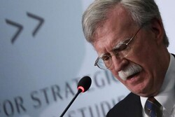 Bolton not to vote for Republicans in upcoming election