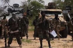 حمله بوکوحرام به روستائی در چاد با ۲۷ کشته و مفقود