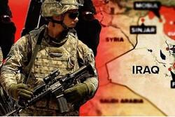 Irak'ta ABD üssüne saldıran 3 DEAŞ'lı öldürüldü