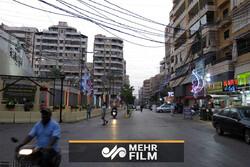 بیروت آرام شد ولی بازار شایعات داغ شد