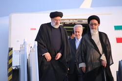 سفر رئیس قوه قضاییه به تبریز