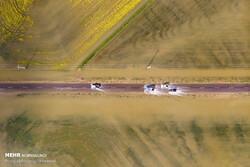 اثر عکاس خبرگزاری مهر در برندگان مسابقه عکاسی آب و هوای سال ۲۰۱۹