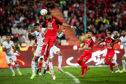 Persepolis 0-0 Machine Sazi: IPL 9th matchday