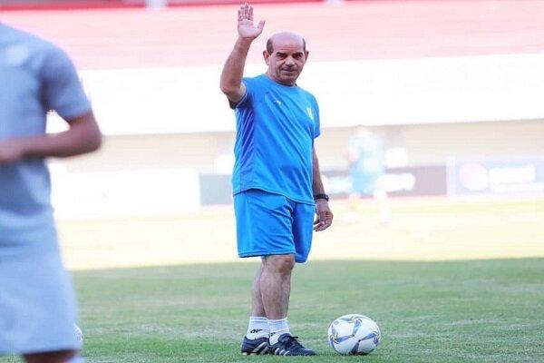 شریفی: فوتبال دوستان از ستارههای آینده حمایت کنند