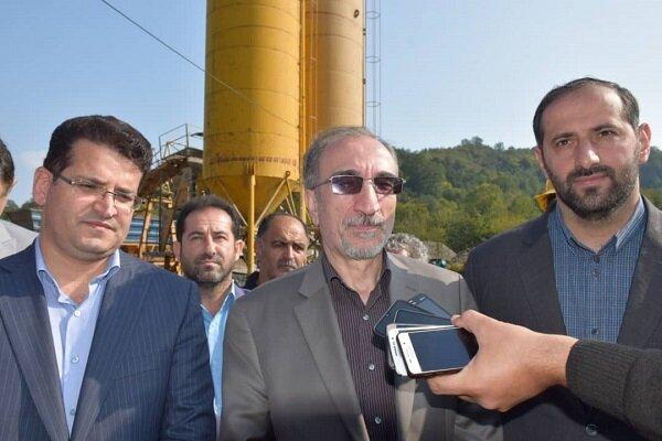 دولت و وزارت نیرو از ساخت سدهای لاستیکی حمایت میکنند