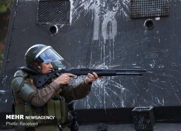 انصراف شیلی از میزبانی نشست اپک