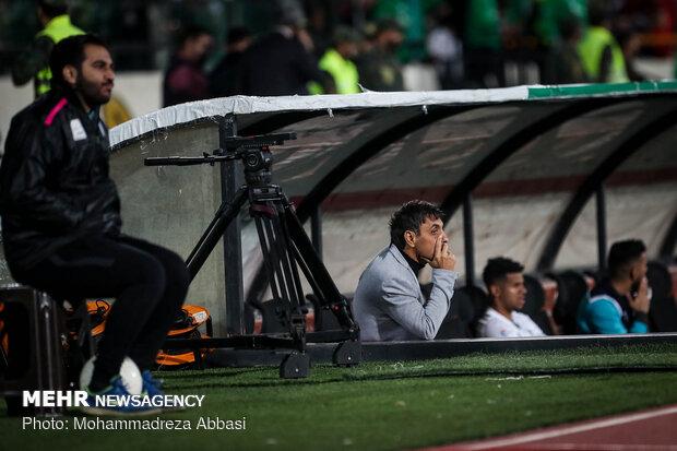 شکایت اداره کل ورزش و جوانان آذربایجان شرقی از هواداران پرسپولیس
