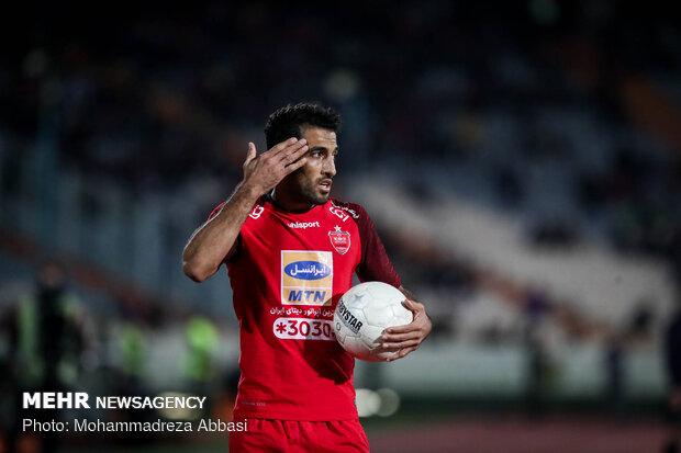 IPL: Persepolis 0-0 Machine Sazi
