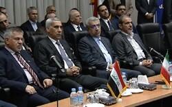 وزير الطاقة يعلن مزامنة تشغيل شبكتي الكهرباء في إيران والعراق اعتبارا من اليوم