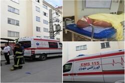 راهاندازی بیمارستان محلی و  دو پایگاه اورژانس در بویین میاندشت
