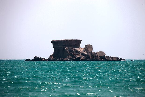 Beauties of Naaz Islands