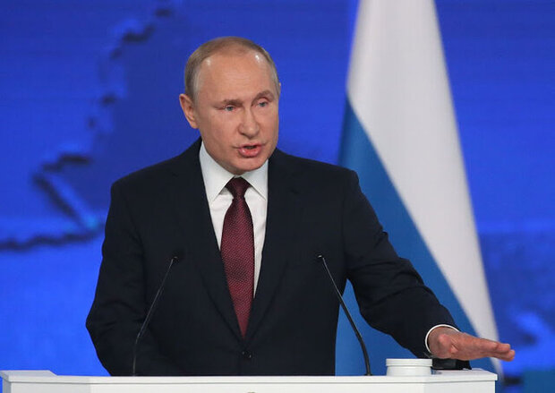 Russia concerned with possible global war