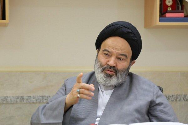 علامه مرتضی عاملی پدر معنوی حزب الله بود/بزرگترین محقق شیعه معاصر