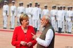 Almanya ve Hindistan'dan İran nükleer anlaşmasına destek