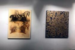 آثار سه نسل از هنرمندان نقاشدر «باروک» به نمایش درآمد