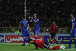Tractor 2-4 Esteghlal: IPL 9th matchday