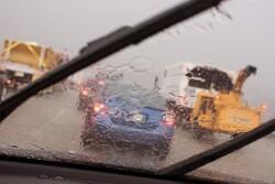 برف پاک کن خودروها آب و هوا را گزارش می کنند