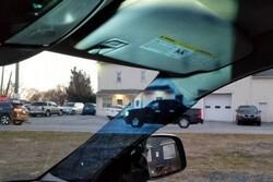 درآمد حاصل از جرائم رانندگی ۴.۵ هزار میلیارد تومان پیشبینی شد