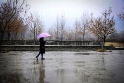 کاهش دمای هوای شبانه در کرمانشاه طی هفته جاری