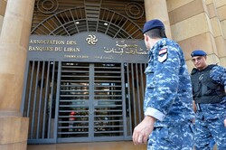 بازگشت آرامش به بیروت/تدابیر امنیتی ارتش در نزدیکی کاخ «بعبدا»