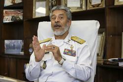 إيران وصلت إلى مراتب عالية من قوة الردع في المجال البحري