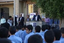 برنامههای فرهنگسازی پدافند غیرعامل در استان بوشهر گسترش یابد