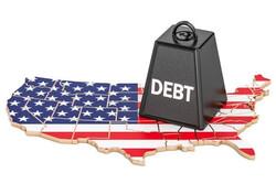 بدهی دولت آمریکا از ۲۳ تریلیون دلار عبور کرد