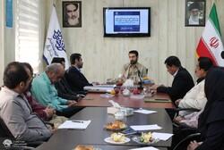 بوشهر مهد هنر مقاومت در کشور شود/ لزوم ایجاد زنجیره تولیدات هنری