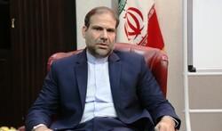 واکنش قائم مقام باشگاه استقلال به حضور همزمانش در فدراسیون والیبال
