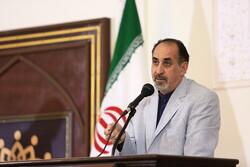 پیام تسلیت رئیس انجمن آثار و مفاخر فرهنگی در پی درگذشت حسن انوشه
