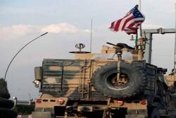 سانا: القوات الأمريكية تخلي قاعدتها بريف الحسكة في سوريا