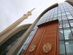 جرمنی کی سب سے بڑی مسجد کو بم دھماکے سے اڑانے کی دھمکی