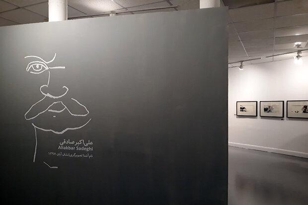 ادامه «هفته تصویرگری۹۸»در گالری «آ»