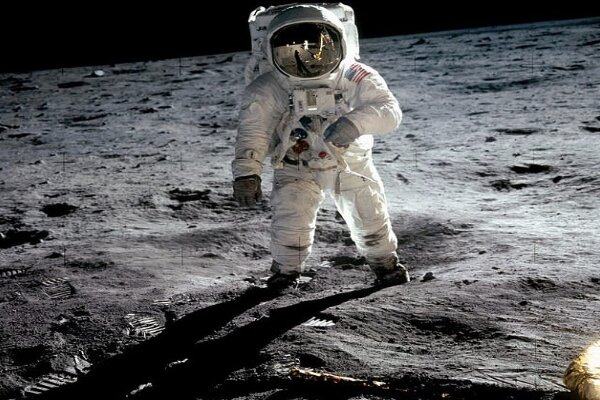 پلانی ناسا بۆ نیشتەجێ بوون لە مانگ ئاشکرا بوو