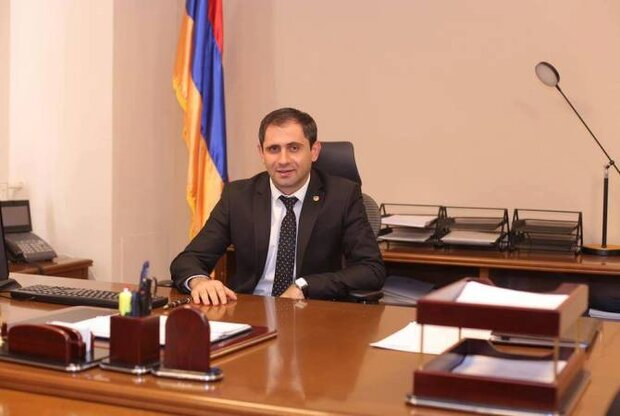 Armenia keen on boosting electricity coop. with Iran