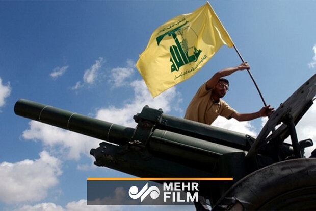 Hezbollah strongly condemns Israeli regime's aggression on Gaza