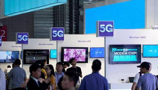 چین نے فائیو جی نیٹ ورک کا آغاز کردیا