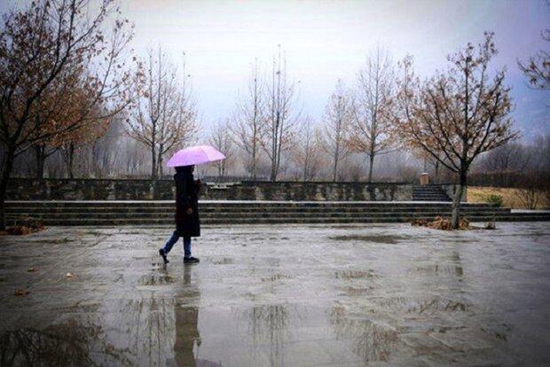 ۲ روز آینده شوشتر بارانی می شود