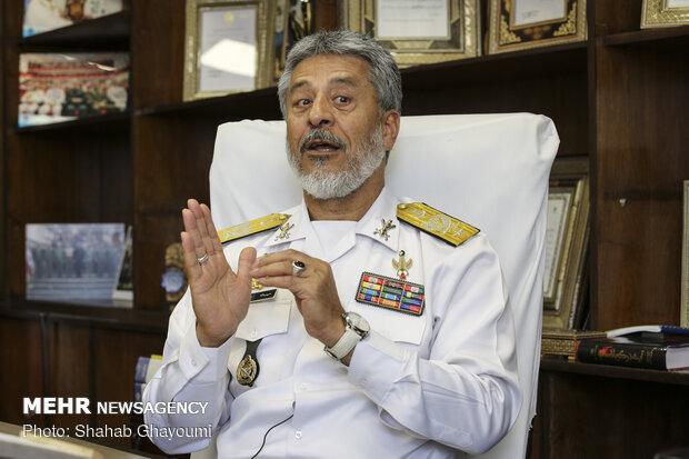 ایران در حوزه دریا به بالندگی و بازدارندگی فعال رسیده است