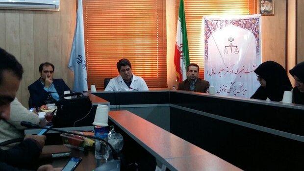 صدور ۱۳ مورد محکومیت پزشکی در کرمانشاه