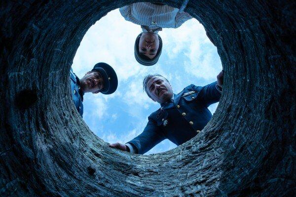 "Thessaloniki Intl. Film Festival to screen ""Just 6.5"", ""The Warden"""