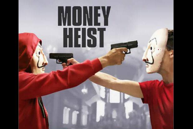 سریال خارجی «سرقت پول» به فصل دوم رسید