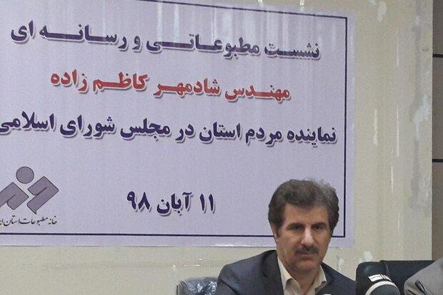 دخالتی در  انتصابات استان ندارم/ بعضی از آمارها واقعیت ندارند
