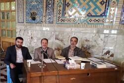 استان البرز میزبان هیأت اعزامی شورای عالی قرآن