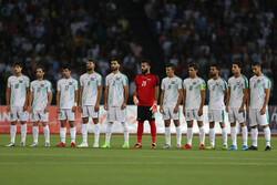 لیست تیم ملی فوتبال عراق برای بازی با ایران مشخص شد