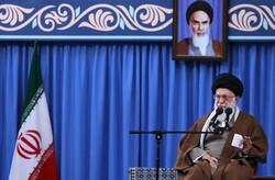 İslam Devrimi Lideri: ABD ile müzakereden bir sonuç çıkmaz