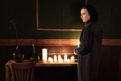 روایت تنهایی در «آنکادر»/ قصههایی که باید فیلم شود