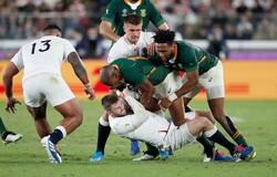 قهرمانی آفریقای جنوبی در جام جهانی راگبی