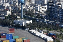 Iranian, Syrian coasts to be linked with new railway: report