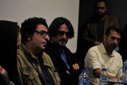 «نطفه» در سینما فرهنگ رونمایی شد/ فیلمی ضدجنگ